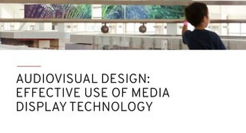 Effective Use of Media Display Technology [Whitepaper]
