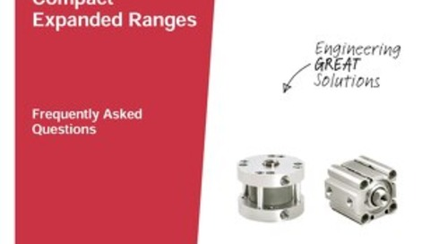 Compact Expanded Range FAQs