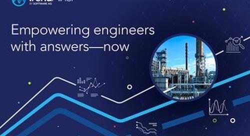 E-book: TrendMiner self-service industrial analytics