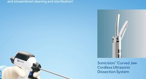 Sonicision - Precise Access. Unparalleled Freedom.