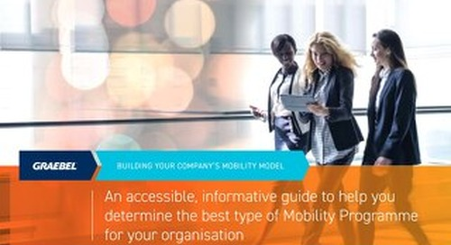 Mobility Models Report GB