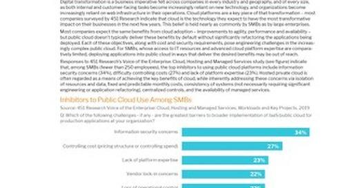 451 Research: Business Impact Brief   Liquid Web