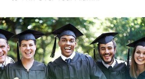 Blackbaud - Alumni Segmentation Strategies