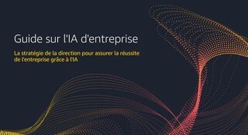 AIML AI Enterprise Guide French