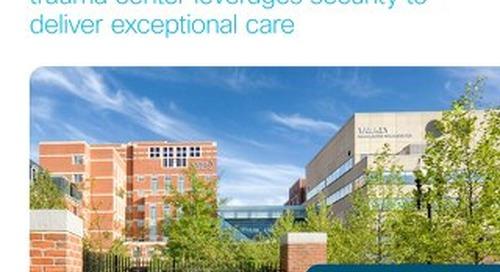Boston Medical Center Customer Success Story