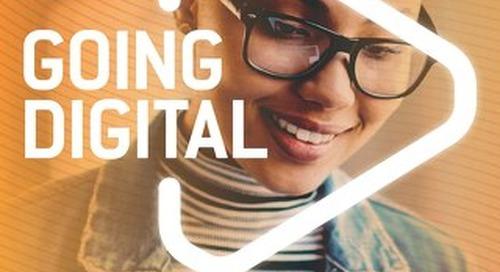 Going Digital ebook