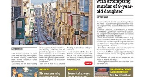 MALTATODAY 10 July 2019 Midweek