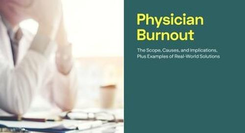 Physician Burnout eBook