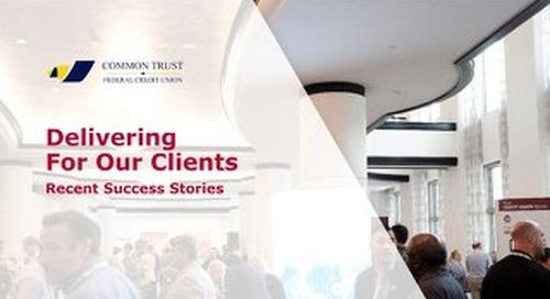 Client Success Stories: Common Trust FCU
