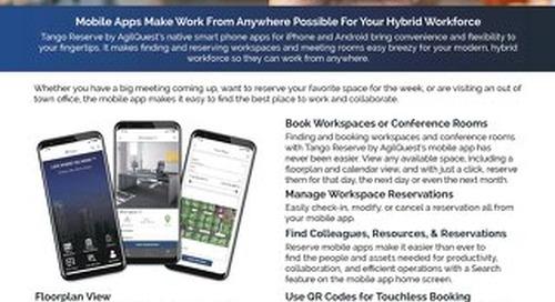AgilQuest Forum Mobile Apps Product Information