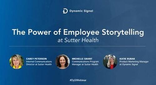 Sutter Health Webinar Pres Deck Final Optimized 2
