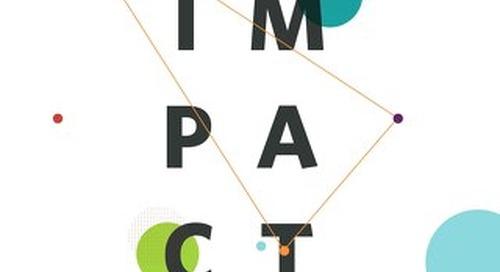 Endeavor Lebanon Impact Report 2017-2018