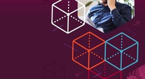 Dépassez les limites de la SOA grâce aux API : pour constuire les bases de l'entreprise digitale