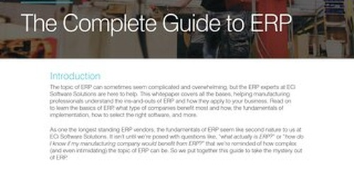 AUS-ECiManufacturing_CompleteGuidetoERP-Whitepaper2018-updated