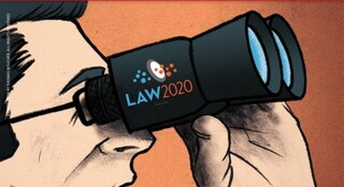 Law2020: The Future Starts Now (Summer 2010)