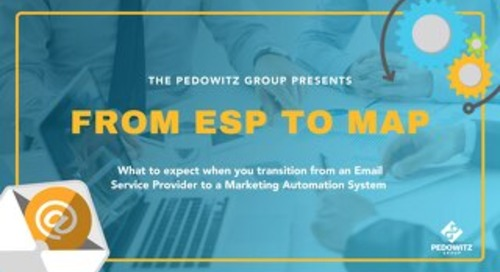From ESP to MAP