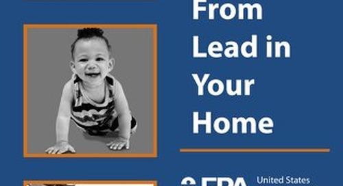 EPA Lead Safe Guide