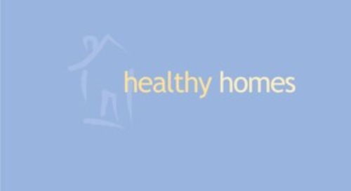 EPA Healthy Homes Guide