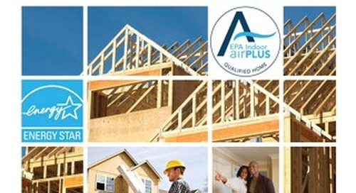 EPA Construction Guide: Indoor airPlus