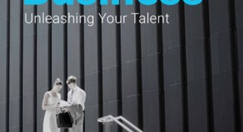 Future Business: Unleashing Your Talent - Spotlight on the Nordics