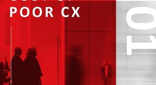 Fenergo - Report 1 -The cost of poor CX - FINAL