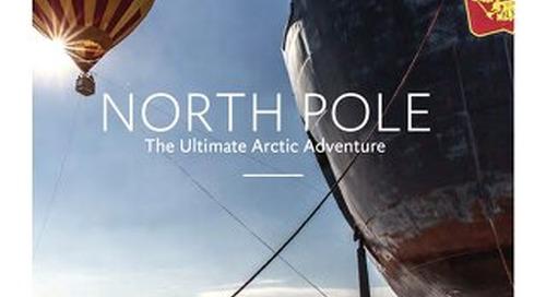 North Pole: The Ultimate Arctic Adventure