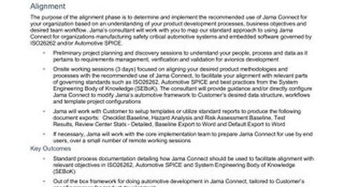 Automotive Services Description