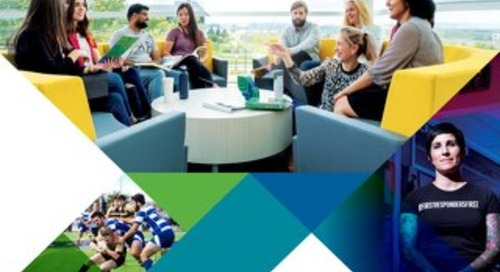 Full-time Programs Viewbook 2020-2021