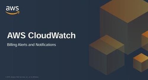 CloudWatch
