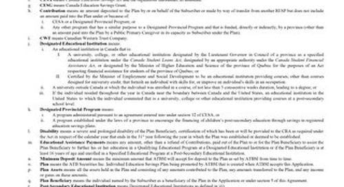 ATBSI Declaration of Trust (DoT Rev 1.3 - 08142019)