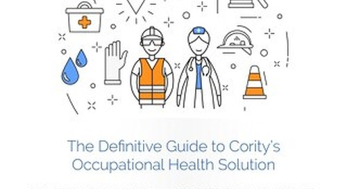 The Definitive Guide to Occupational Health Software