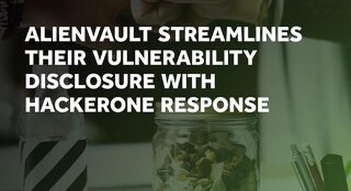 Alienvault's Customer Story