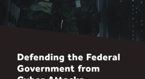 U.S. Department of Defense's Customer Story