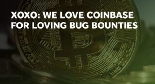 Coinbase's Customer Story