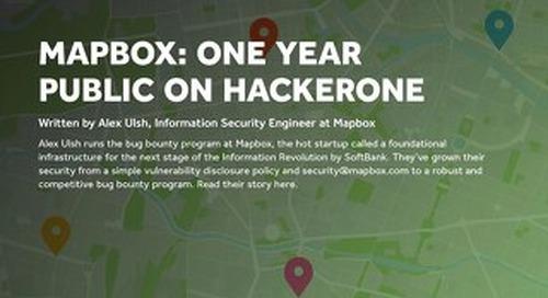 Mapbox's Customer Story