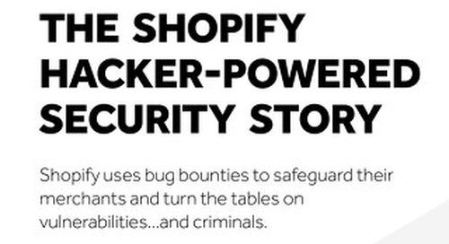 Shopify's Customer Story