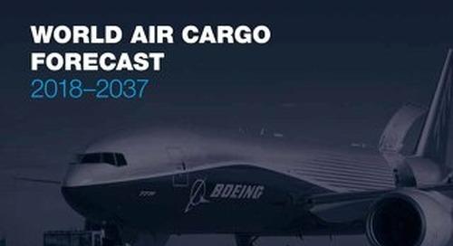 World Air Cargo Forecast