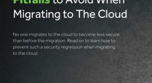 7 Common Security Pitfalls to Avoid When Migrating to the Cloud