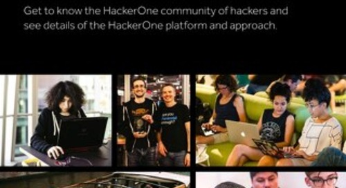 The HackerOne Community Difference