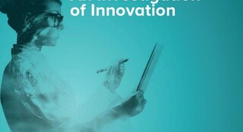 Streamlining Clinical Trials: An Investigation of Innovation