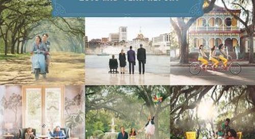 2019 Visit Savannah MidYear Report