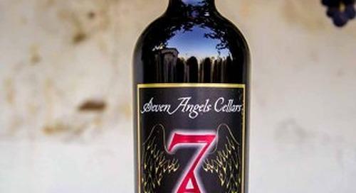 SEVEN ANGELS Cellars