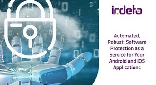 Use Case: Irdeto Trusted Software