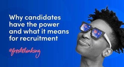 Fresh Thinking Recruiting