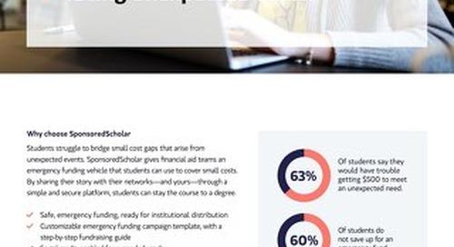 SponsoredScholar_ProductBrief