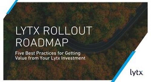 Lytx Rollout Roadmap