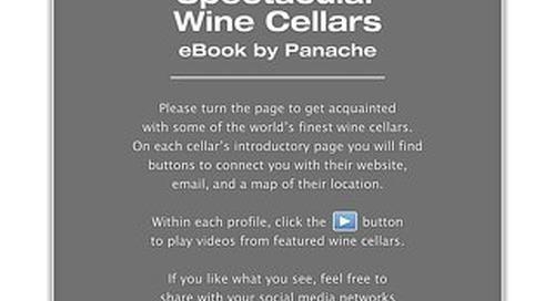 Spectacular Wine Cellars