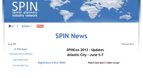 SPINews February 2013
