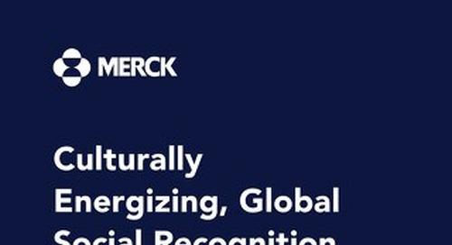 Case Study: Merck