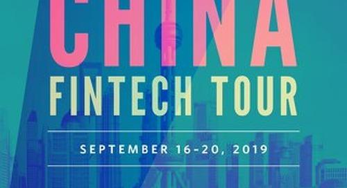 Endeavor: China Fintech Tour